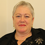 Kathryn Cearns, Non-Executive Director