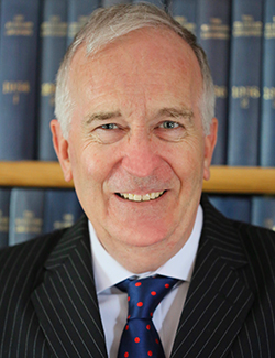 Lord Justice Stephens