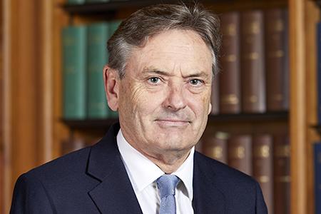 Lord Justice Hamblen