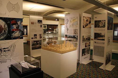 where modern justice lives contemporary architectural designs - Modern Architecture Exhibition